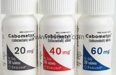 数据|卡博替尼治疗RET融合肺癌II临床试验ORR28%