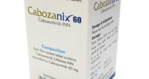 进展 Cabometyx(卡博替尼)治疗放射性碘难治甲状腺癌(DTC)美国获突破性疗法认定