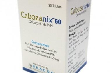 进展|卡博替尼联合泰圣奇治疗转移性去势抵抗前列腺癌(mCRPC)疾病控制率80%