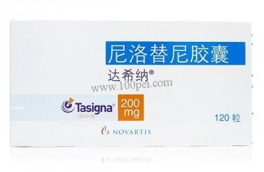 获批|氟马替尼(豪森昕福)中国治疗费城染色体阳性的慢性髓性白血病(Ph+ CML)慢性期成人患者