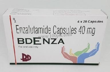 香港恩杂鲁胺和印度恩杂鲁胺有什么区别?