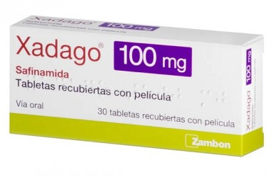 进展|Equfina(沙芬酰胺)韩国获批治疗特发性帕金森症