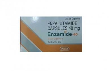 进展|恩扎卢胺治疗非转移性去势抵抗性前列腺癌(nmCRPC)III期临床研究PROSPER将死亡风险降低71%