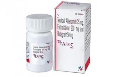6种暴露后预防(PEP)HIV感染的药物组合