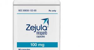 3款治疗输卵管癌(FTC)的靶向药