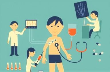 全球临床试验发现和联系