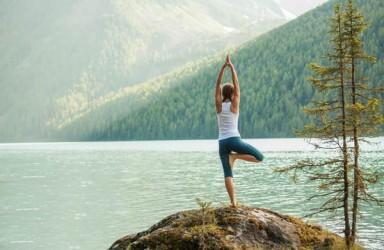 3条关于瑜伽疗法的基本概要