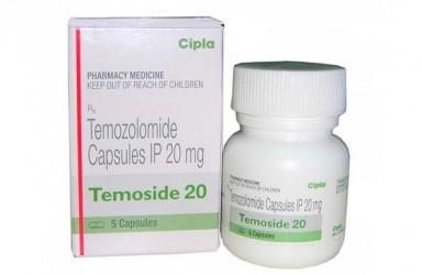 6种治疗脑胶质瘤的药物及疗法