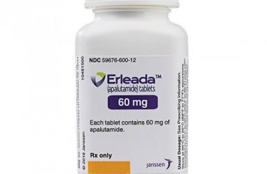 15款治疗前列腺癌的激素类药物