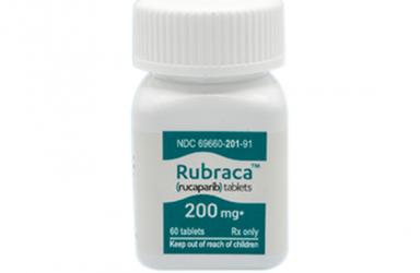 进展|芦卡帕尼(Rubraca)美国报审治疗BRCA1/2突变复发性转移性去势抵抗性前列腺癌(CRPC)