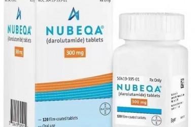 免费治疗 达罗他胺治疗转移性激素敏感性前列腺癌临床试验