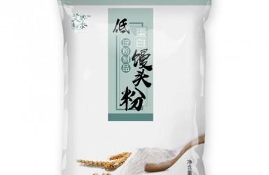 9厂牌PKU/CDK低蛋白质面粉