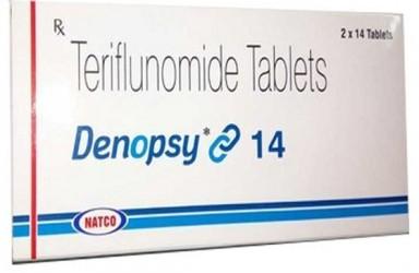 答疑 印度有多少个版本的特立氟胺?