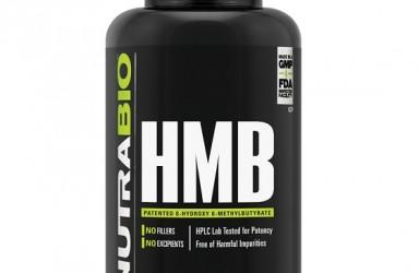 治疗肌肉衰减综合症的功能性补剂HMB