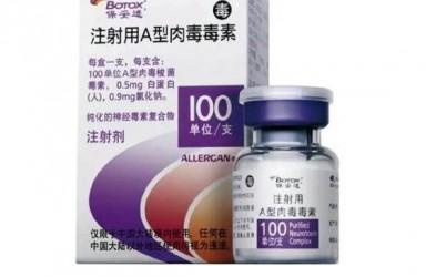 进展|Botox(保妥适)美国获批治疗成人上肢痉挛扩展8种新肌肉范围