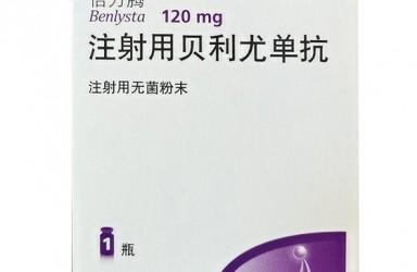 12款治疗红斑狼疮(LE)的药物