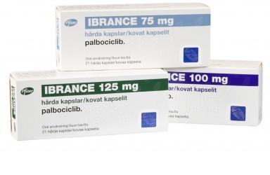 进展|哌柏西利/ZW25/氟维司群三联疗法乳腺癌II期研究启动