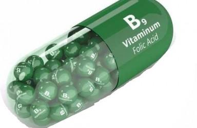 13种维生素补充前的毒性须知