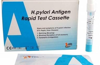 4种在家自检幽门螺杆菌(H.PYLORI )胃炎(胃溃疡)的方法