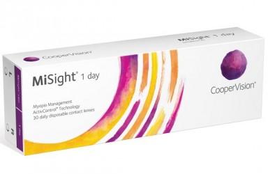 首款|MiSight隐形眼镜美国获批延缓儿童近视发展