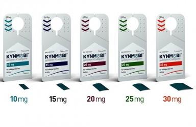 新药|Kynmobi (阿扑吗啡)美国获批急性治疗帕金森症(PD)