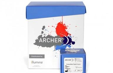 进展|ArcherPlex检测NTRK基因融合获FDA突破性设备认证