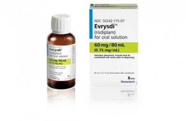 新药|Evrysdi(Risdiplam)美国获批治疗成人和2月龄以上儿童脊髓性肌萎缩(SMA)