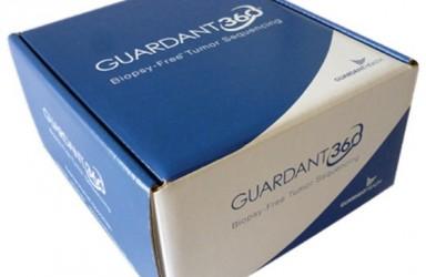 进展|Guardant 360 CDx美国获批对所有实体瘤类型进行综合基因组分析