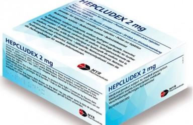 新药|Hepcludex(Bulevirtide)欧盟获批治疗丁型肝炎(HDV)