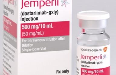 进展|Jemperli(Dostarlimab)欧盟获批治疗子宫内膜癌