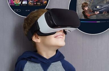 首款 LuminopiaOne视频疗法美国获批治疗儿童弱视